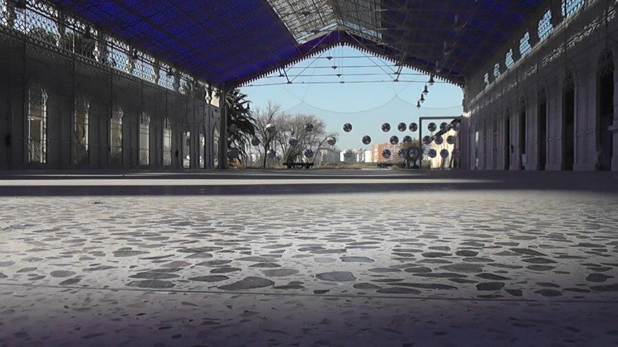 Casa Mediterraneo 2 Alicante Parkdeck Boden versiegeln reinigen controll deepclean partner SALP Construction Deutschland