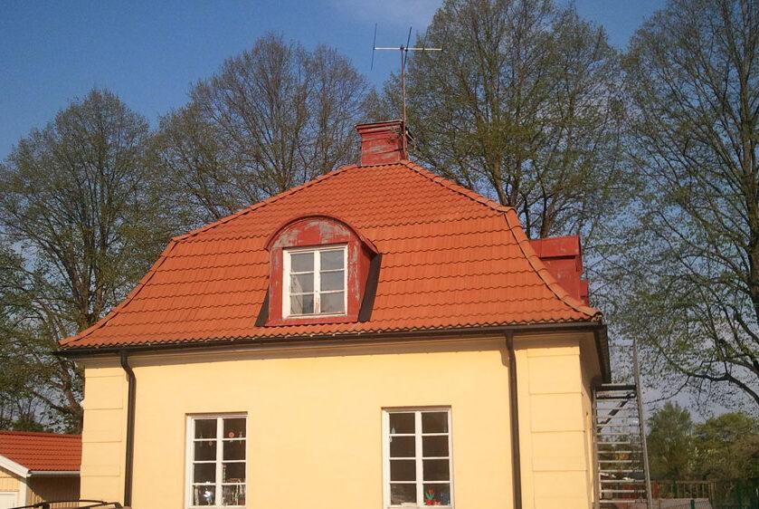 Dachziegel Ziegel Dach Daecher versiegeln Haus controll topseal partner SALP Construction Deutschland