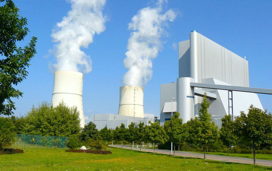 WasteWater Schwarze Pumpe Atomkraftwerk komsol controll innerseal plus partner SALP Construction Deutschland