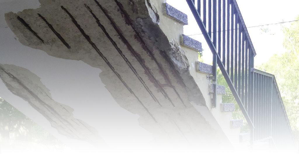 korrosion komsol controll innerseal deepclean partner SALP Construction Deutschland Boden