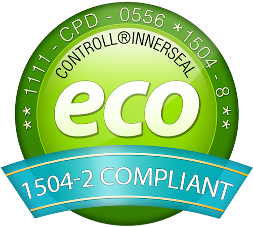 eco 15042 DIN EN Komsol Controll Innerseal Deutschland