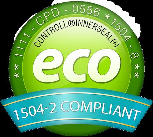 eco 15042 DIN EN Komsol Controll Innerseal Plus Deutschland
